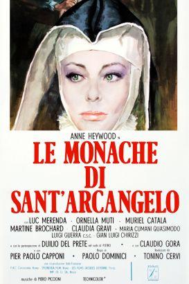 Le Monache Di Sant' Archangelo