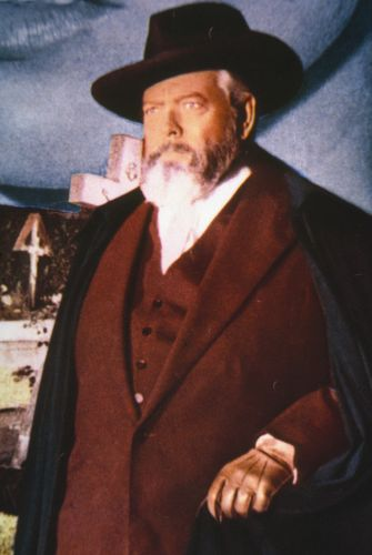 the life and achievements of orson welles a film maker Orson welles biography orson welles was an american actor, director and writer check out this biography to know about his childhood, life, achievements, works & timeline.