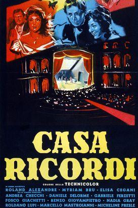 Casa Ricordi