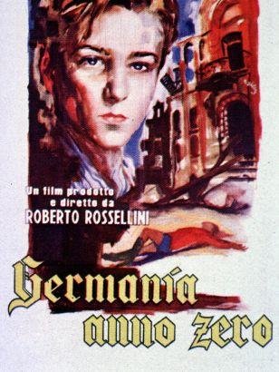 Germany Year Zero (Film, 2009) [WorldCat.org]