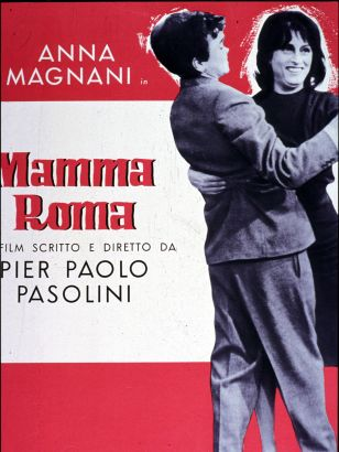 Mamma Roma (1962) - Pier Paolo Pasolini | Synopsis ...