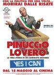 Pinuccio Lovero Yes I Can