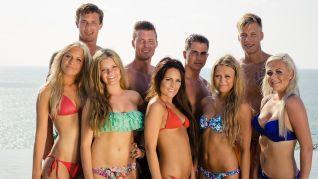 Paradise Hotel [TV Series]