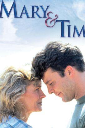 Mary & Tim