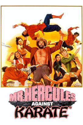 Hercules Against Karate