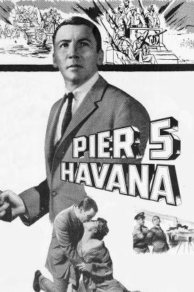 Pier 5, Havana