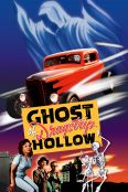 The Ghost of Dragstrip Hollow