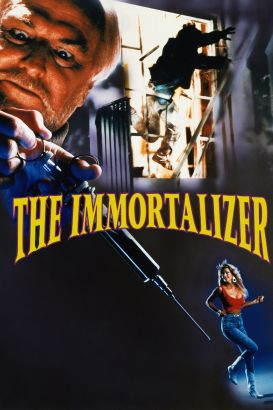 The Immortalizer