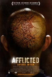 Afflicted - Derek Lee (DVD) UPC: 043396443006