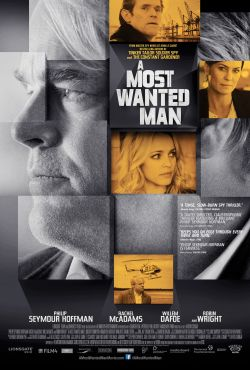 A most wanted man / Lionsgate, Film4 and Demarest Films present in association with FilmNation &#59; in coproduction with Senator Film &#59; a Potboil