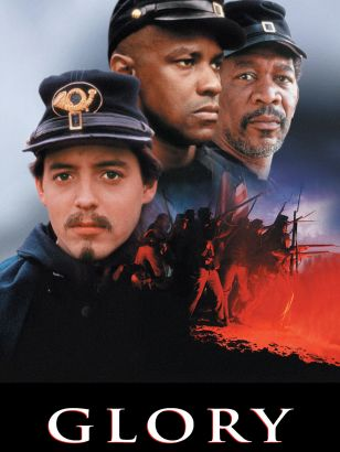 a review of glory a movie by edward zwick Glory details: 1989, usa, cert 15, 124 mins direction: edward zwick summary:  well-intentioned but deeply flawed american civil war drama starring matthew.