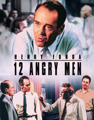 an overview of the characterization concept in the movie 12 angry men directed by sidney lumet Sidney lumet directed more than 40 films in his half-century career, many of them dealing with issues of social justice and fairness that includes the movie where it all began, concerning a dozen.