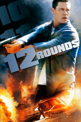 12 rounds 2009 renny harlin synopsis