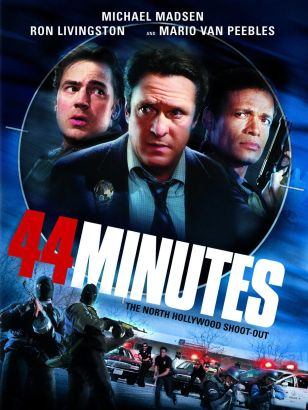 44 Minutes: The North Hollywood Shootout