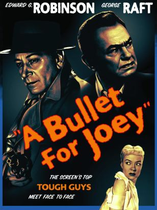 A Bullet for Joey