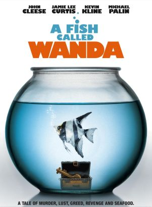 Films of the 39 80s results acclaimed music forums for Fish called wanda