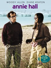 Annie Hall - Woody Allen (DVD) UPC: 027616655929