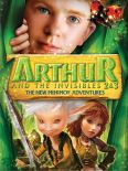 Arthur 2: The Revenge of Maltazard