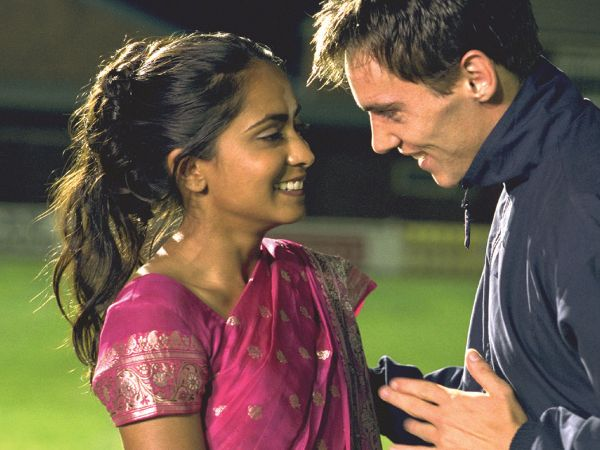 Bend It Like Beckham on AllMovie