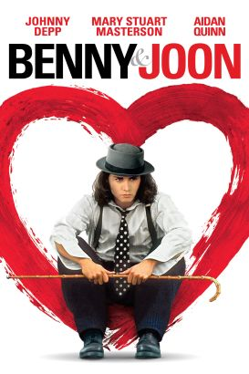a psychoanalytic review of benny and joon a movie by jeremiah s chechik A psychoanalytic overview of benny and joon, a film by jeremiah s chechik  benny and joon psych analysis benny and joon is normally a.