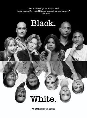 Black. White. [TV Series]