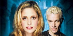 Buffy the Vampire Slayer [TV Series]