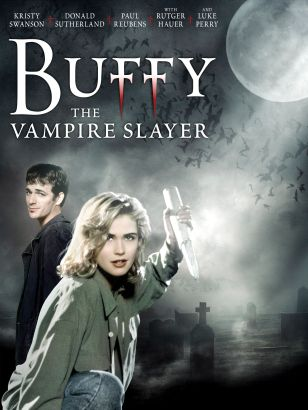 buffy the vampire slayer 1992 fran rubel kuzui