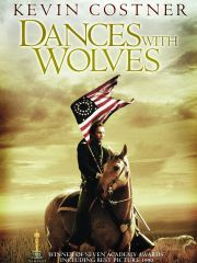 Dances With Wolves (20th Anniversary Edition) - Kevin Costner (DVD) UPC: 883904221760