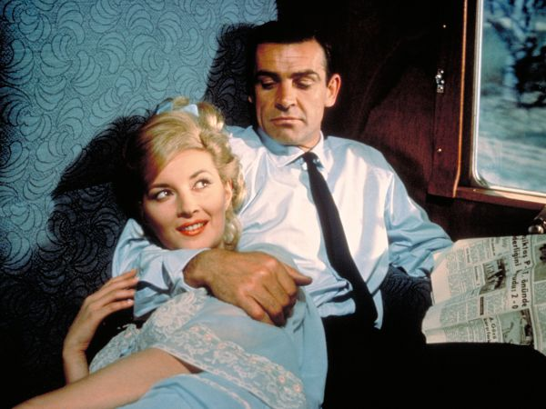 from russia with love summary From russia with love is the one that would make all the others feel bad about themselves you know the type you know the type you're polite to their face, grumpy behind their back, and.