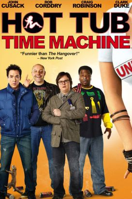time machine themes