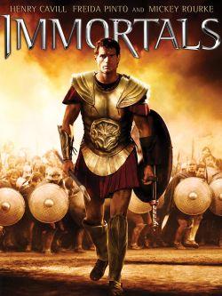 Helios Immortals Peter Stebbings...