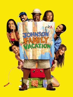 Johnson Family Vacation 2004 Christopher Erskin Synopsis Characteristics Moods Themes