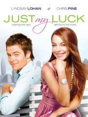 Just My Luck - Lindsay Lohan (DVD) UPC: 024543255161