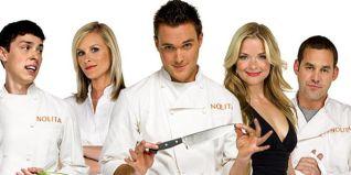 Kitchen Confidential [TV Series]