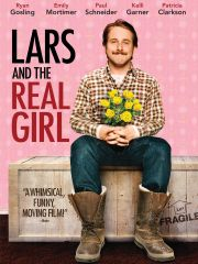 Lars And The Real Girl - Ryan Gosling (DVD) UPC: 883904103738