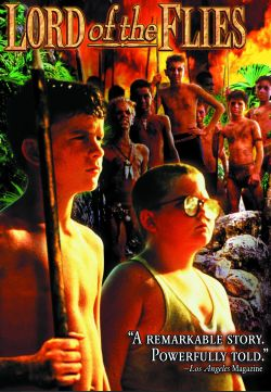 an overview of the british school boys in the novel lord of the flies by william golding Start studying english lord of the flies quiz learn vocabulary, terms, and more with flashcards (hebrew for lord of the flies) symbols in the novel-the conch (civilization and order) golding as a teacher at an all boys school.