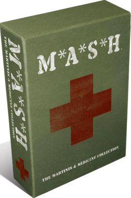 M*A*S*H [TV Series]
