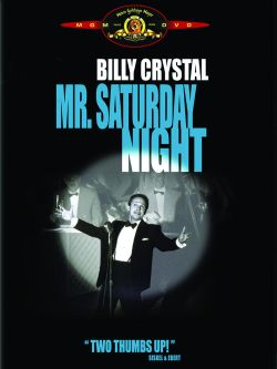 Mr. Saturday Night