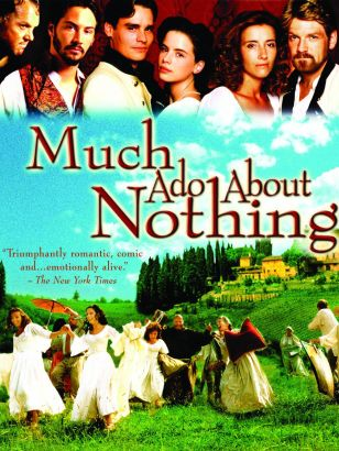 much ado about nothing an overview Rada - the royal academy of dramatic art acting courses and technical theatre training.