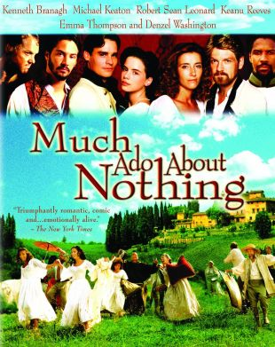 Much ado about nothing [videorecording]