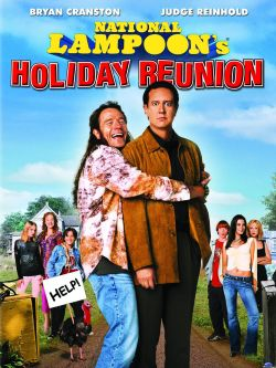 National Lampoon's Thanksgiving Reunion