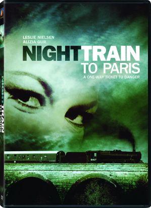 Night Train to Paris
