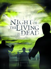 Night Of The Living Dead / Dementia 13 Night Of The Living Dead/Dementia 13 (DVD) UPC: 011891985055