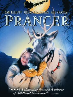 Prancer [videorecording]