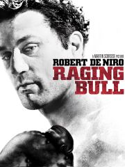 Raging Bull (Single Disc Edition) - Robert De Niro (DVD) UPC: 027616919533