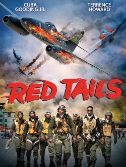 Red tails [videorecording]