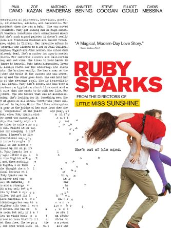 Ruby Sparks