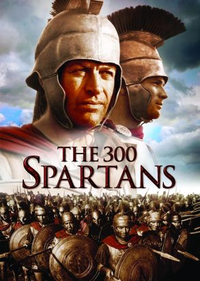 The 300 Spartans [videorecording]