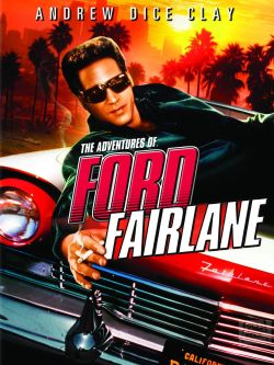 the adventures of ford fairlane 1990 renny harlin cast and crew. Cars Review. Best American Auto & Cars Review