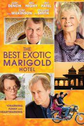 The Best Exotic Marigold Hotel - Judi Dench (DVD) UPC: 024543772224